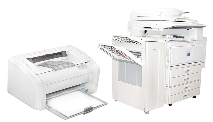 Printing and Business Forms