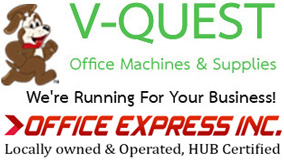 V-Quest Office Machines & Supplies Ltd.